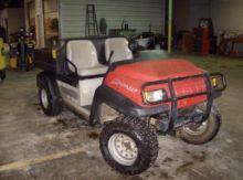 2001 Club Car PIONEER 1200 6478
