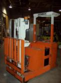 Used 1989 Schreck CR