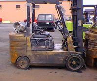 Used 1995 Cat GC30 9