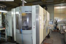 2003 DECKEL-MAHO DMC 63H