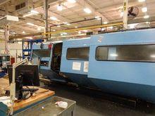 BOERINGER VDF V800 CNC TURNING