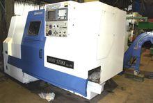 MORI SEIKI SL-25 CNC TURNING CE