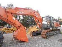 2009 HITACHI ZX350 LC-3