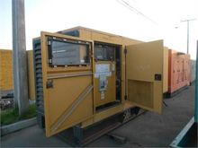 Used 2002 CATERPILLA