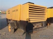 Used 2005 ATLAS COPC