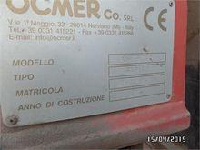 2003 OCMER OSM8600