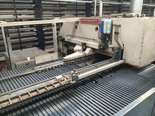 1998 Salvagnini S4 Punching and
