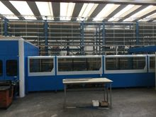 Complete  punching shearing sys