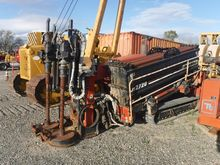 2004 DITCH WITCH JT2720 MACH 1