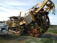 1990 TRENCOR 930HD Trencher