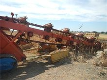 PARSONS 255A Trencher