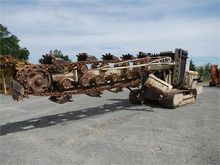 1986 CAPITOL 810 Trencher