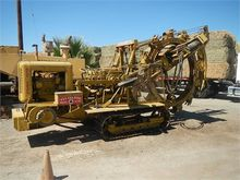 CLEVELAND H16 Trencher