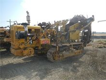 CLEVELAND 247 Trencher