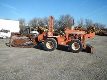 1993 DITCH WITCH 8020T
