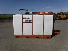 2005 DITCH WITCH FM13