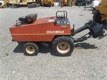Used 1995 DITCH WITC
