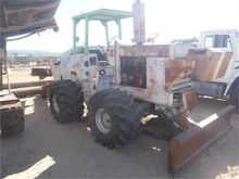 Used DITCH WITCH R10