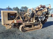CLEVELAND J36 Trencher