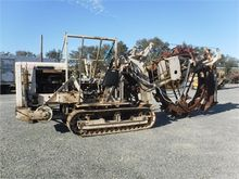 CLEVELAND JS36 Trencher