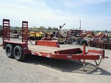 2006 DITCH WITCH T9B Tandem Axl