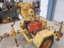 SHERMAN REILLY UD50T Trencher