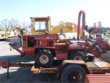 Used DITCH WITCH 350