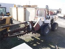 Used DITCH WITCH 651