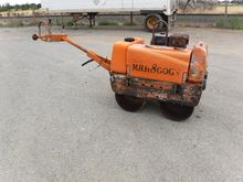 MULTIQUIP MRH800GS