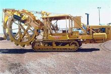 1973 CLEVELAND 400 Trencher