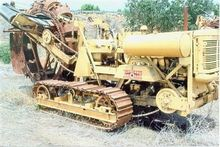 Used CLEVELAND 240 T
