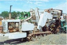 PARSONS 170 Trencher