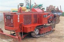 1985 CAPITOL 350 Trencher