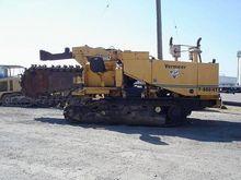 Used 1993 VERMEER T8