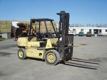 Used HYSTER H80XL2 i
