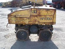 Used VIBROMAX W1500