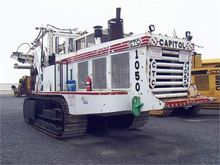 CAPITOL 1050 Trencher
