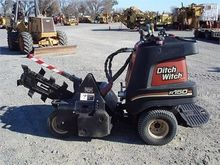 New 2008 DITCH WITCH