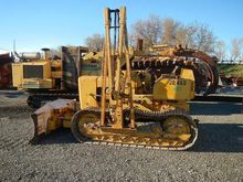 Used DEERE 450 in Wo
