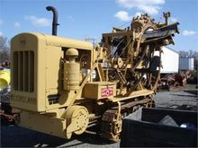 CLEVELAND J26 Trencher