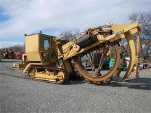 JETCO 7337-450 Trencher