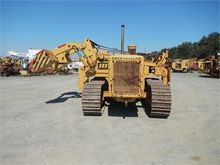 Used CATERPILLAR 561