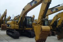 2010 Caterpillar 320D SHANGHAI