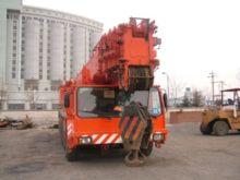2006 Liebherr LTM1160 SHANGHAI