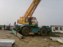 2006 Komatsu LW250M SHANGHAI XI