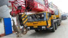 2008 Sany 50ton SHANGHAI XINCHA
