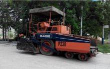 2002 Marini P230 SHANGHAI XINCH
