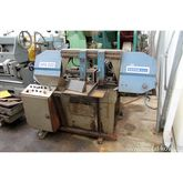 Band saw Vetor HPA-320 with fee