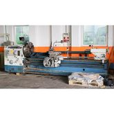 Used Lathe machine C