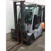 Forklift Still RX70-35